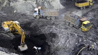 294 maden sahası için ihale
