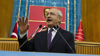 CHP'nin aday listesi açıklandı