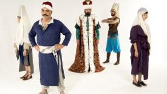 'Sultan-ı Seyirlik', 6 Ağustos'ta başlıyor
