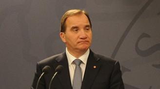 İsveç'te hükümet krizi