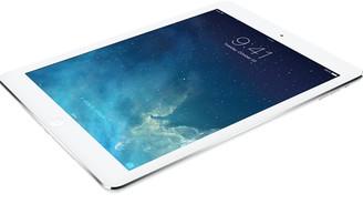 Dev iPad baharda geliyor!