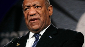 Cosby'e bir taciz davası daha