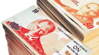 Hazine'nin alacağı 25.6 milyar lira