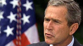 Bush, veda turlarına başladı