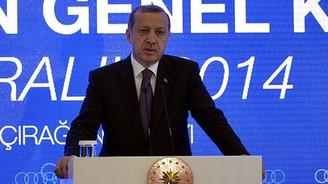 'Ben alışılmış cumhurbaşkanı değilim'