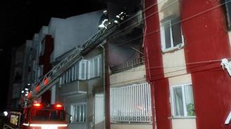 Eskişehir'de korkutan patlama!