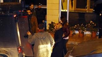 Diyarbakır'da 17 gözaltı daha