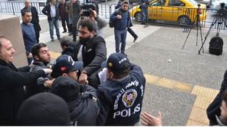 AK Parti eski vekiline saldırı