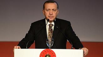 Erdoğan'dan HDP'ye sert tepki