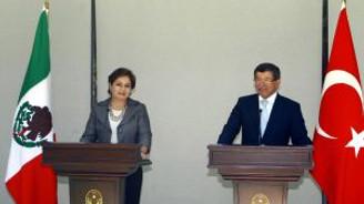 Meksika vizesi, internetten alınacak