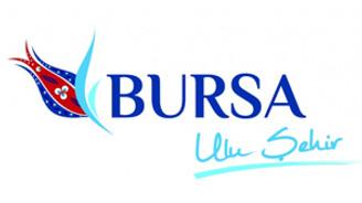 Bursa şehir logosuna Milli Piyango'lu tanıtım