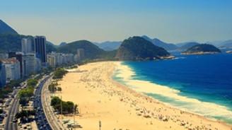 """Brezilya'da """"süper bakteri"""" alarmı"""