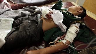 Dünyayı sarsan okul baskını: 100'den fazla ölü var!