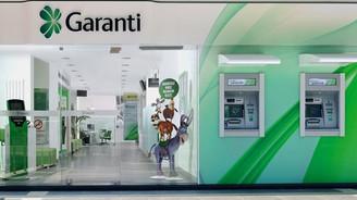 Garanti'de 2015 hedefi aktifte yüzde 13, kredide yüzde 15 büyüme