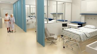 Sağlık turizmi sertifikalı sağlıkçılar geliyor
