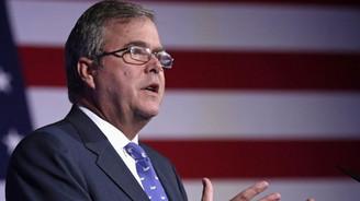 Bush'tan adaylık sinyali