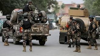 Taliban bu kez banka bastı: 7 ölü, 7 yaralı