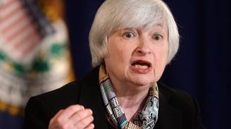 Fed, faiz artırımı için 'sabırlı' olacak