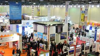 Dünya turizmcileri İstanbul'da buluşacak