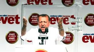 """""""Türkiye'yi bir bütün olarak kucaklıyoruz"""""""