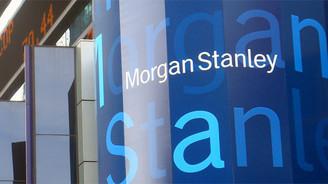 Morgan Stanley faiz artırım beklentisini erteledi