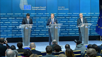 315 milyar euroluk yatırım paketine onay