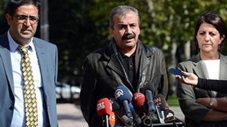 İmralı'dan 'müzakerelere engel yok' mesajı