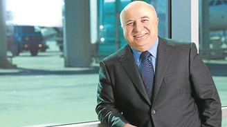 TAV'dan 100 milyon yolcu hedefi