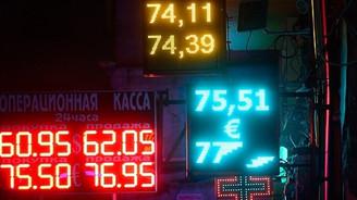 """Rus ekonomistlerden """"iç piyasaya yönelin"""" tavsiyesi"""