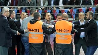 Trabzonspor Kongresi karıştı!