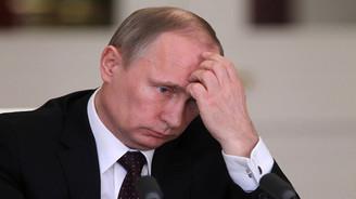 Economist: Putin saltanatının en büyük krizi