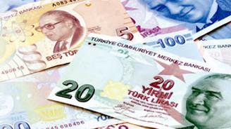 Hazine alacakları 25.6 milyar lira