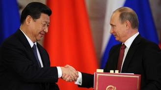 Çin, Rusya'ya yardım eli uzatıyor!