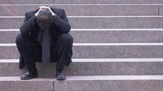 İş teklifi depresyonu tetikliyor