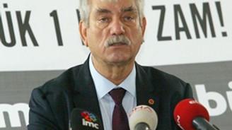 DİSK'ten 'kıdem tazminatı' açıklaması
