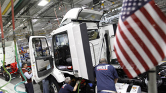 ABD'de ISM imalat endeksi üzdü