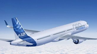 THY'den yeni uçak siparişi