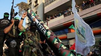 İsrail Hamas üyesini öldürdü