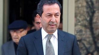İş adamı Garipoğlu'na hapis cezası