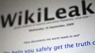 WikiLeaks Pakistan'a uzandı