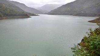 Barajlardaki doluluk oranları yükseldi
