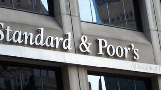 Euro Bölgesi bankalarını negatif izlemeye aldı