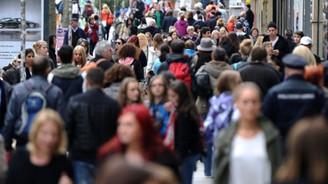 Almanya da 'üç çocuk' yapın çağrısına katıldı
