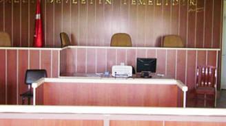 Yargıda rüşvet operasyonu