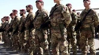 NATO'nun Afganistan misyonu sona erdi