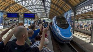 Alstom'un kozu Pendolino olacak