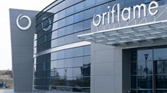 İran'dan Oriflame'e suçlama