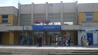 Adapazarı-İstanbul tren hattı açılıyor