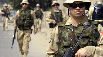 Kürtler, Irak'ta Amerikan askerlerinin kalmasını istiyor