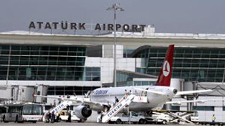 Havalimanlarında her cuma ramazan şenliği düzenlenecek